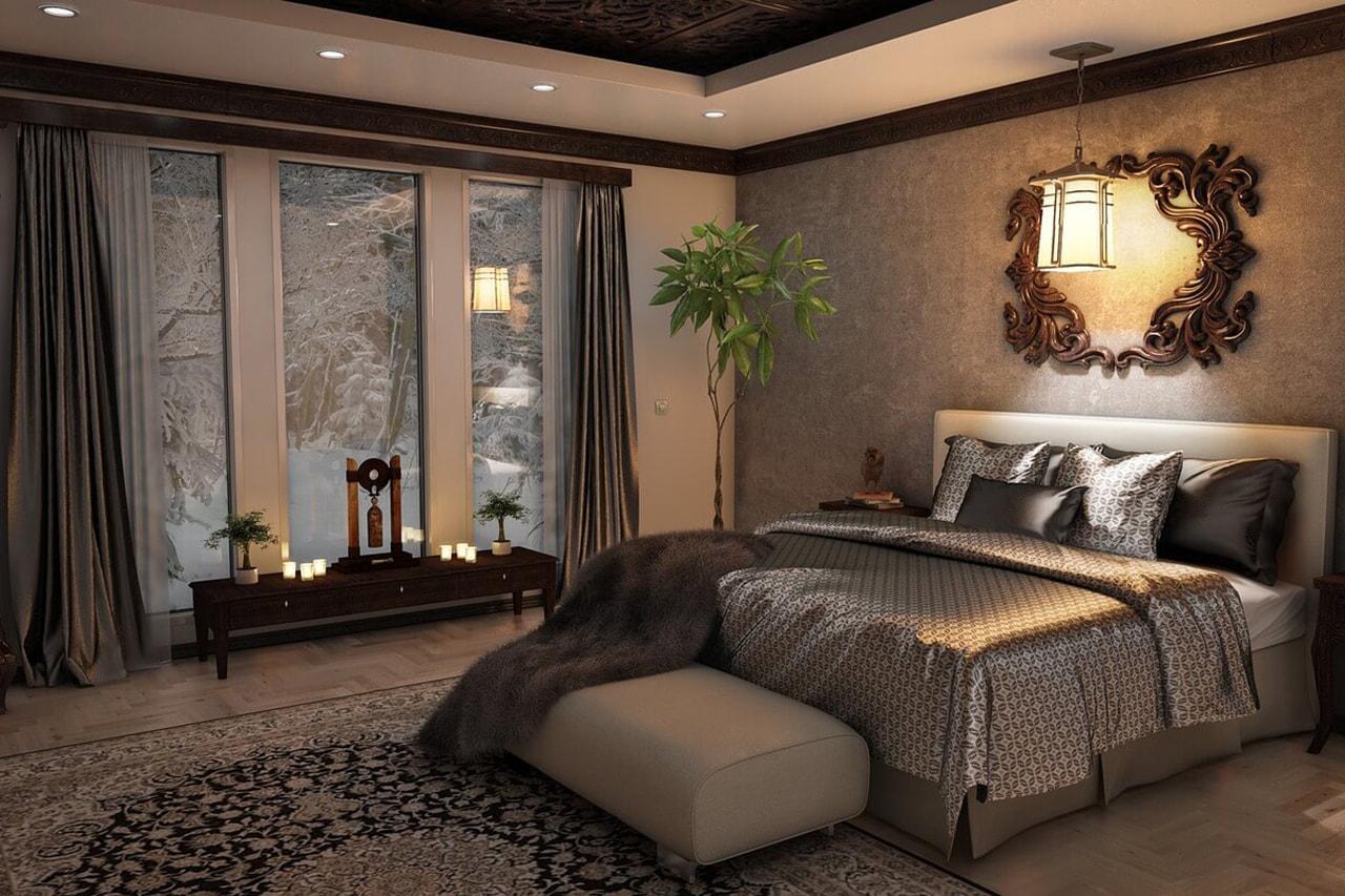Спальная «Шик»