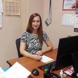 Юрасова А.И._Ведущий специалист по бухгалтерскому сопровождению